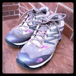 North Face Vibram Shoes